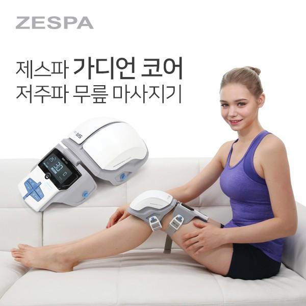[제스파] SR-1000 가디언 코어 저주파무릎마사지기 이미지